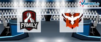Family Team – Team Heroic 6.06.2020