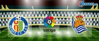 Хетафе — Реал Сосьедад 29 июня 2020 прогноз