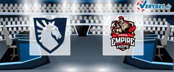 Team Liquid – Team Empire 17 июня 2020 прогноз