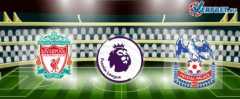 Ливерпуль — Кристал Пэлас 24 июня 2020 прогноз