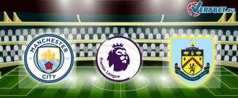 Манчестер Сити — Бёрнли 22 июня 2020 прогноз
