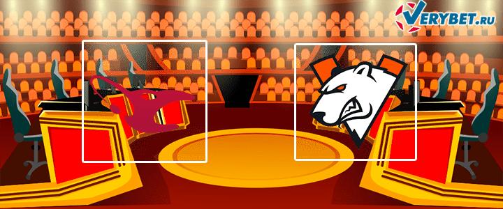 mousesports – Virtus.pro 4.06.2020