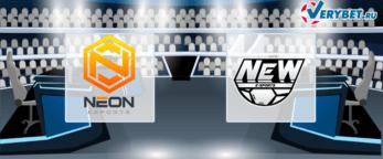 Neon Esports – New Esports 25 июня 2020 прогноз