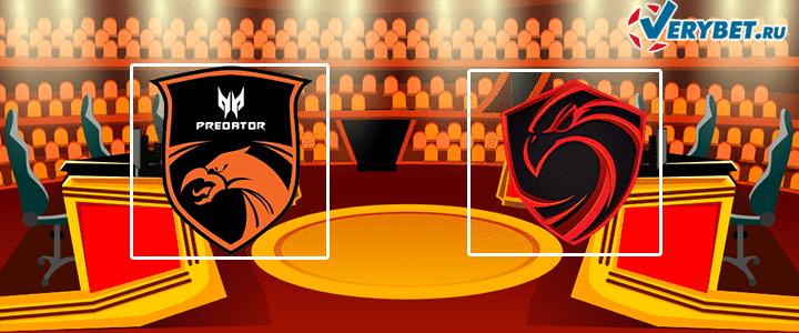 TnC Predator – Cignal Ultra 14 июня 2020 прогноз