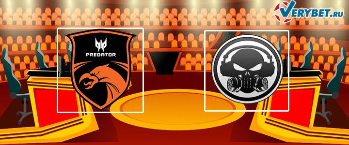 TnC Predator – Execration 14 июня 2020 прогноз