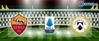 Рома - Удинезе 2 июля 2020 прогноз