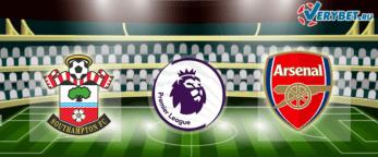 Саутгемптон – Арсенал 25 июня 2020 прогноз