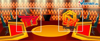 T1 – Neon Esports 10 июня 2020