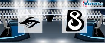 Team Secret – B8 24 июня 2020 прогноз