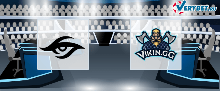 Team Secret – Vikin.gg 23 июня 2020 прогноз