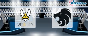 Team Vitality – North 27 июня 2020 прогноз