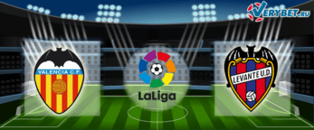 Валенсия – Леванте 12 июня 2020