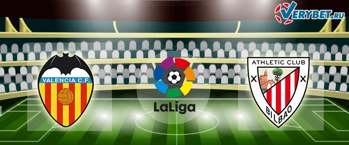 Валенсия – Атлетик 1 июля 2020 прогноз