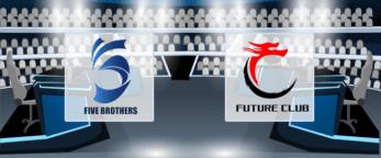 5bro – Future club 12 июля 2020 прогноз