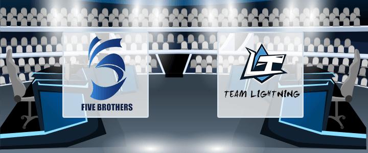 5bro – Team Lightning