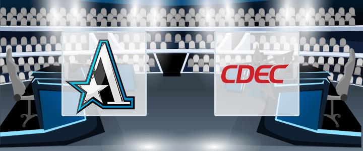 Aster – CDEC Gaming 8 июля 2020 прогноз