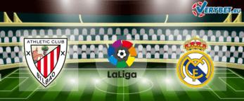 Атлетик – Реал Мадрид 5 июля 2020 прогноз