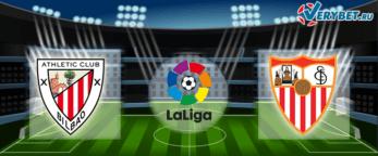 Атлетик – Севилья 9 июля 2020 прогноз