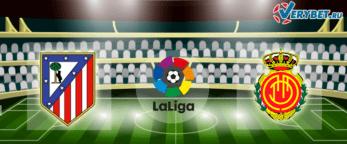 Атлетико – Мальорка 3 июля 2020 прогноз