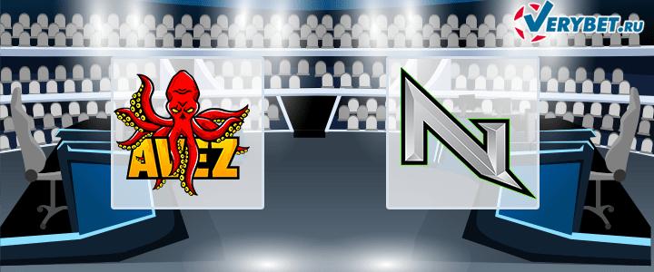 AVEZ – Nexus Gaming 6 июля 2020