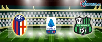 Болонья - Сассуоло 8 июля 2020 прогноз