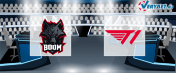 BOOM Esports – T1 2 июля 2020 прогноз