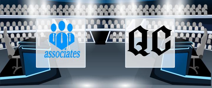 Business Associates – Quincy Crew