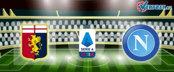 Дженоа – Наполи 8 июля 2020 прогноз