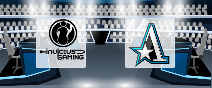 Invictus Gaming – Aster 9 июля 2020 прогноз