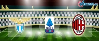 Лацио – Милан 4 июля 2020 прогноз