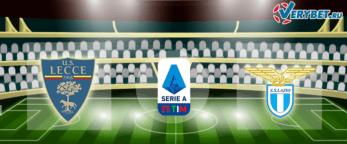 Лечче – Лацио 7 июля 2020 прогноз