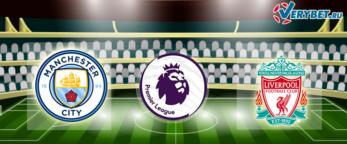 Манчестер Сити – Ливерпуль 2 июля 2020 прогноз