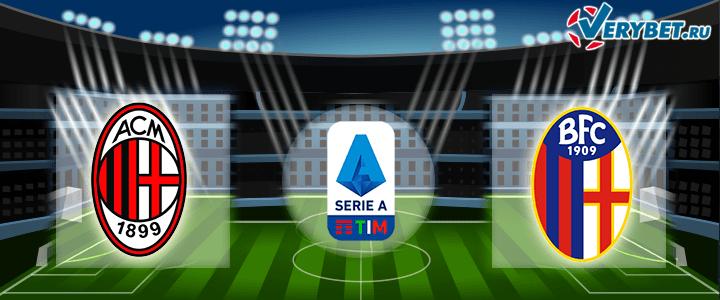 Милан – Болонья