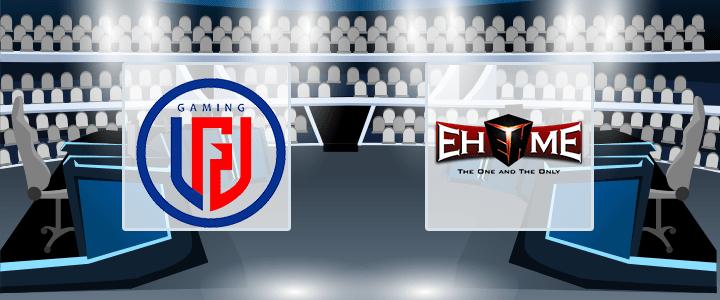 PSG.LGD – EHOME