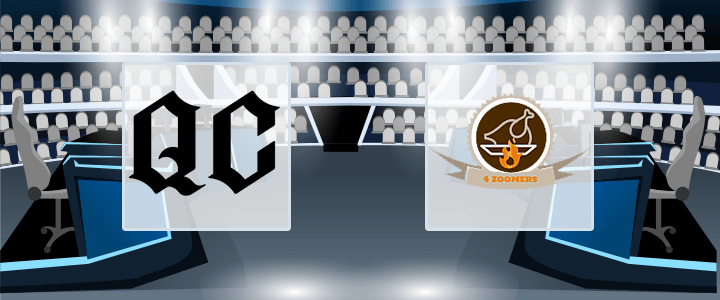 Quincy Crew – 4 Zoomers