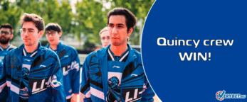 Quincy Crew выиграла OGA Dota PIT
