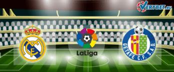 Реал Мадрид – Хетафе 2 июля 2020 прогноз