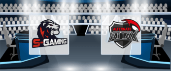 S-Gaming – ALTERNATE aTTaX