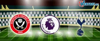 Шеффилд Юнайтед – Тоттенхэм 2 июля 2020 прогноз