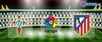 Сельта – Атлетико 7 июля 2020 прогноз
