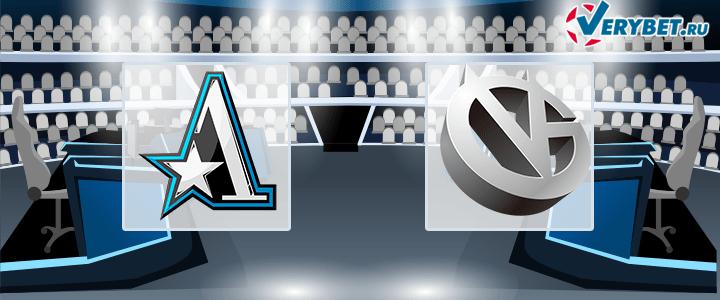 Team Aster – Vici Gaming 5 июля 2020 прогноз