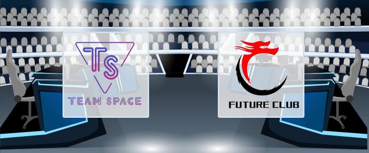 Team Space – Future club 12 июля 2020 прогноз
