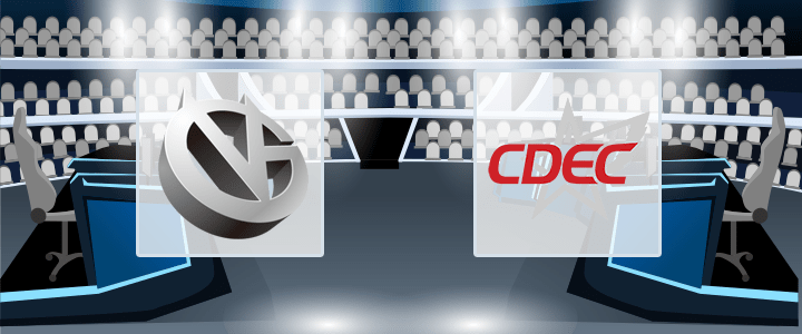 Vici Gaming – CDEC Gaming 8 июля 2020 прогноз