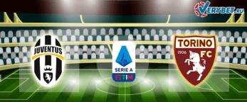Ювентус – Торино 4 июля 2020 прогноз