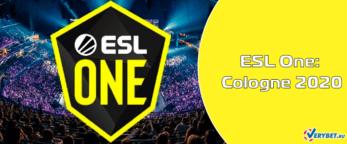 ESL One: Cologne 2020 Online – Europe – главное событие августа