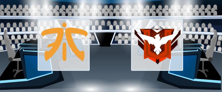 Fnatic – Heroic 25 августа 2020 прогноз