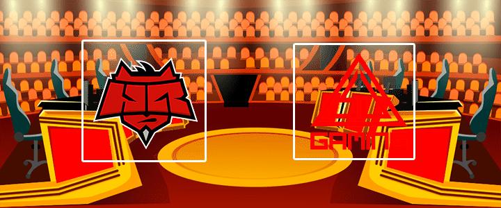 HellRaisers – SJ Gaming 11 августа 2020 прогноз