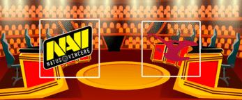 Natus Vincere – mousesports 19 августа 2020 прогноз