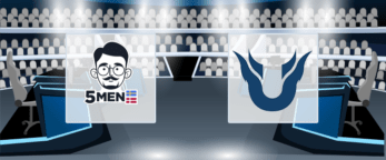 5men – Team uNiQUE 27 сентября 2020 прогноз