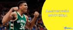 Адетокунбо стал MVP сезона НБА
